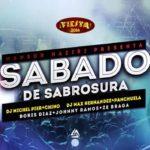 Sabado de Sabrosura - Sabato - Fiesta