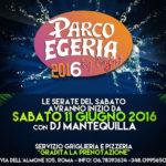 Salsa - Parco egeria 2016-Sabato
