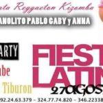 Loco Latin Party - Sabato 27 agosto 2016 - Studio 1051
