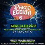 Salsa - Parco egeria 2016-Mercoledì