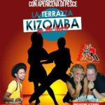 Kizomba on The Beach - Sabato 27 agosto 2016 - La Terrazza - Marine Village